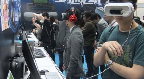 I giganti del web puntano sulla realtà virtuale: un mercato da 13 mld (VIDEO)