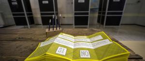 Trivelle, buona affluenza: alle 12 ha votato l'8,35%. Sarà battaglia fino all'ultimo