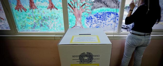 Valanga di sì, ma il referendum è nullo. Solo la Basilicata supera il quorum