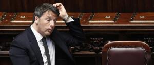 Marchini sacrificio umano a Renzi, Meloni batte il Cav e lo sfida sul futuro
