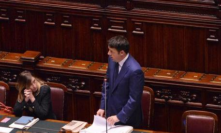 Riforme, maggioranza e opposizione hanno le firme per il referendum