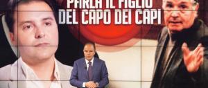 """Riina jr da Vespa, l'amarezza di Mattarella. E la Rai """"renziana"""" fa mea culpa"""