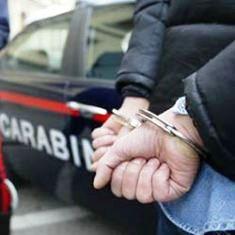 Ricercati in Spagna, facevano rapine in Italia: catturati 4 rom