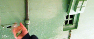 Sesso in carcere per i detenuti? La rabbia degli agenti: «Non siamo guardoni»