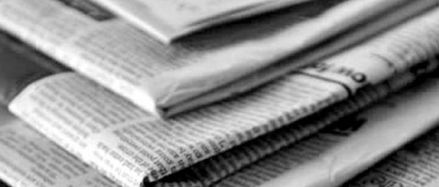 La stampa libera? La trovi in Africa… L'Italia scende al 77esimo posto
