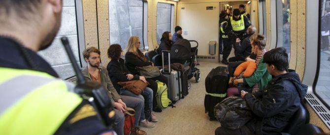 «Evitate metro e posti affollati». Allerta degli Usa agli americani in Svezia