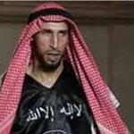 Moutaharrik Abderrahim voleva partire per la jihad. (Foto Polizia di Stato)