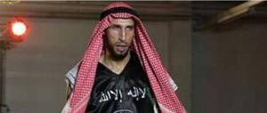 Ecco il pugile che voleva diventare terrorista: le foto dell'arrestato (gallery)