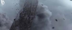 «La Torre Eiffel crollerà». In un video l'Isis minaccia Parigi, Berlino e Roma