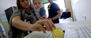 Referendum, alle 19 ha votato il 23,5%. Ma c'è tempo fino alle 23