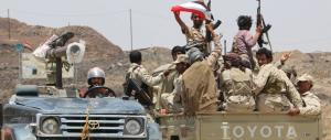 Yemen, non si ferma la guerra civile: altri 20 soldati uccisi da Al Qaida