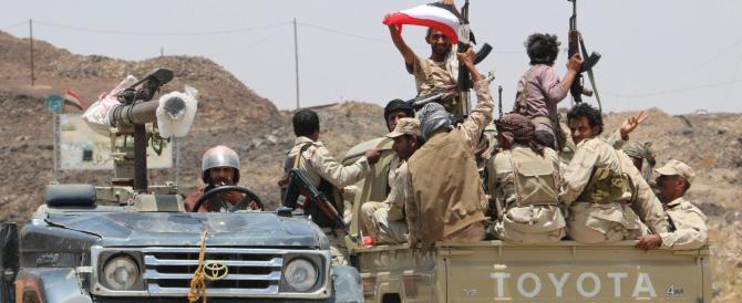 Yemen: l'ennesimo buco nero della pesante eredità di Barack Obama