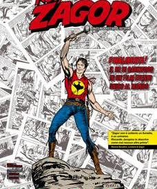 Muore il disegnatore di Zagor. L'eroe amato a destra al pari di Tex