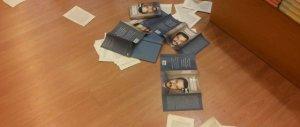 Salvini: «A Bologna hanno paura del mio libro? Me lo presento da solo»