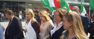 Milano, la lista di FdI è in regola. Frassinetti: la burocrazia non ci fermerà