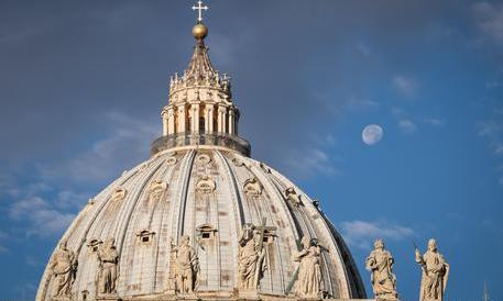 """Marchini smentisce l'incontro con il Papa: """"Scrivono fesserie"""""""