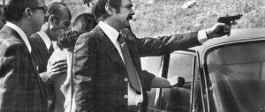 Ecco la fiction di Raiuno su Boris Giuliano, il poliziotto celebrato dall'Fbi