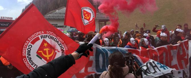 Brennero, anarchici e Centri Sociali preparano un nuovo assalto all'Austria