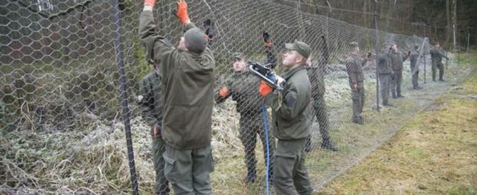 La Ue blocca la richiesta dell'Austria di un permesso speciale per i controlli