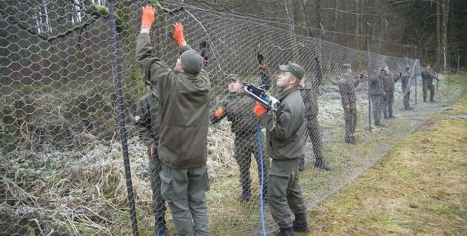 La ue blocca la richiesta dell 39 austria di un permesso for Permesso di soggiorno schengen