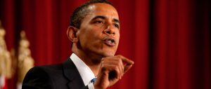 E Barack Obama ora invita a «tifare» per Donald Trump