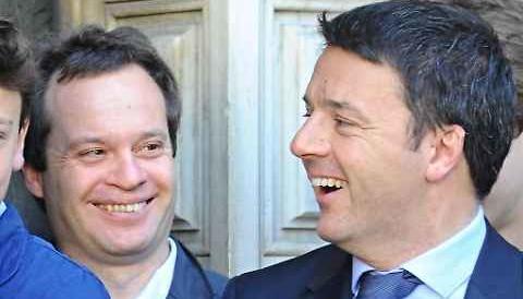 Nuovi guai per il governo Renzi: i casi Merlo e Carrai finiranno in tribunale?