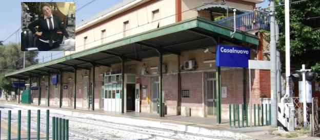 """Casalnuovo, ragazza travolta e uccisa da un treno nella """"stazione della morte"""""""