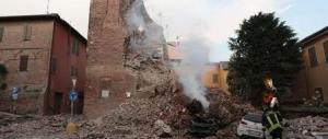 """Emilia, usano cemento fasullo per """"ricostruire"""" dopo il sisma: 15 indagati"""