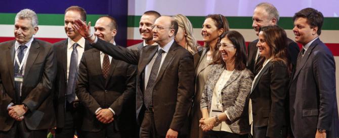 "Legge elettorale, da Confindustria ""ciaone"" a Renzi: premio di coalizione ok"