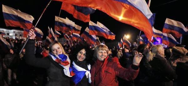 Fa scalpore in Russia l'iniziativa della Regione Veneto sulla Crimea