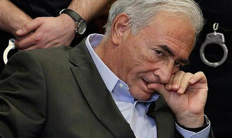 Cinque anni fa lo strano caso Strauss-Kahn: così operarono i servizi segreti…