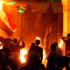 Egitto, i musulmani attaccano i copti cristiani e denudano un'anziana
