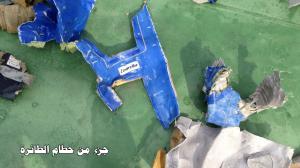 Egyptair: da portavoce esercito prime foto rottami