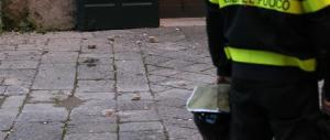 Esplosione in un vicolo di Napoli: morta una donna, gravi i feriti