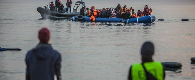 Migranti, arrestata la prima donna scafista: è libica e ha 27 anni