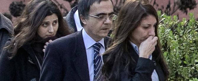 Il Csm trasferisce Scavo, pm del caso Varani: avances ad avvocatesse