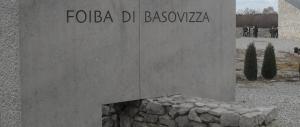 Basovizza, ricordato l'eccidio di 97 finanzieri infoibati dai soldati di Tito