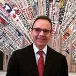 Il candidato sindaco del centrodestra a Milano, Stefano Parisi.  (Foto Instagram)