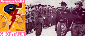 """Ripubblicato l'introvabile """"Giro d'Italia"""" di Pavolini: un affresco sul fascismo"""