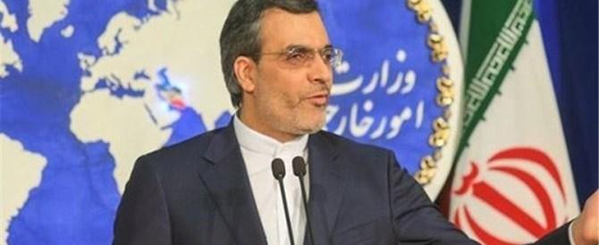 L'Iran accusa l'Arabia Saudita: «È lo sponsor più pericoloso del terrorismo»
