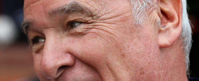 La leggenda del Leicester porta la firma italiana di mister Ranieri
