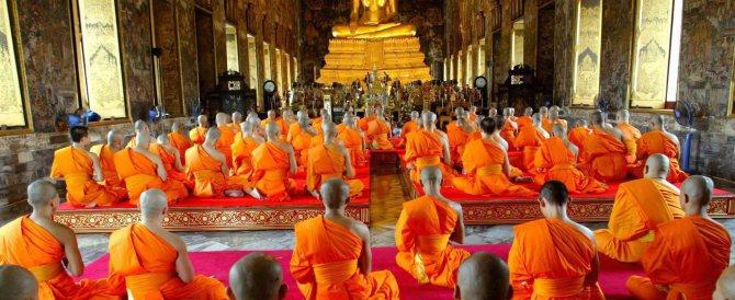 Bangladesh, sgozzato un monaco buddista. Sull'agguato l'ombra dell'Isis