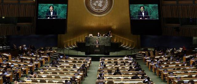 La crisi siriana arriva all'Onu: gli Usa accusano Putin di barbarie ad Aleppo