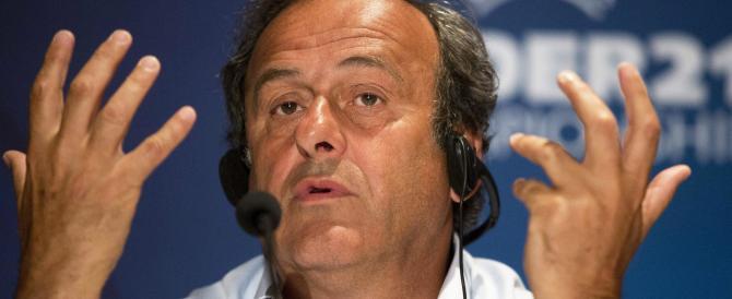 Quattro anni di squalifica per Platini, la Uefa avrà un nuovo presidente