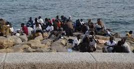 Ventimiglia, il parroco apre la chiesa ai migranti sgomberati dalla polizia