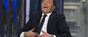 Gay, Renzi schiaffeggia la Chiesa: «Ho giurato sulla Carta, non sul Vangelo»