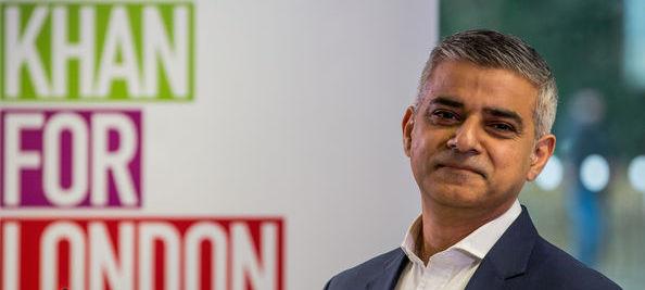 Ecco chi è Khan: primo sindaco islamico di Londra, ma non condanna l'Isis