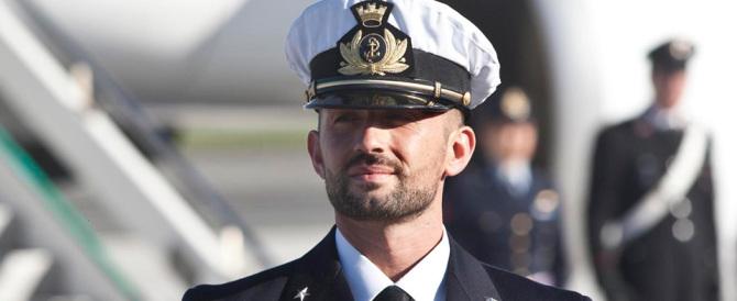 Salvatore Girone tornerà in Italia durante l'arbitrato