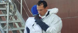Sarà adottata la bambina africana scampata al naufragio di Lampedusa?