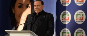 Referendum, Berlusconi: «Se vince il Sì, deriva autoritaria senza fine»